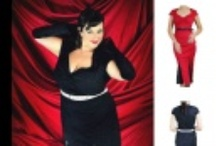 Pin Up Fashion and Clothing