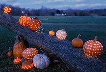 Halloween-Decorate & Celebrate / Halloween recipes, party ideas, DIY home decor and crafts.
