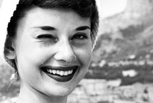 Audrey / by Nick Goodey