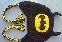 Crochet Cutesies