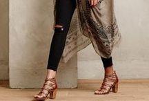 Artsy Wears / Fashion & styling