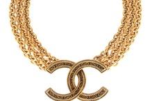 ♥ Chanel Jewelry ♥