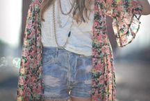 Summer & Festival style