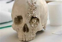 Skulls / by Jennifer CerdaRico