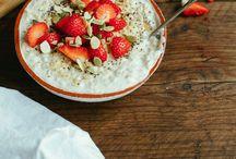 Breakfast / by Danielle S