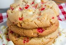 Cookie & Dessert Bar Recipes / by Roy Kelley
