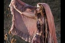 TRF-Gypsy / by Jennifer CerdaRico