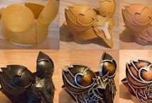 TRF-Armor  / by Jennifer CerdaRico