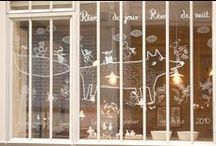 Window Shopping / lovely shops around the world!