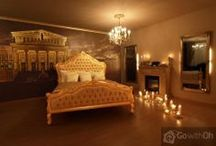 Bedrooms | style, romance, home