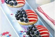 Memorial Day Fun / Get some fun ideas for your Memorial Day celebration this year!