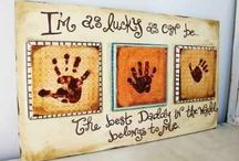 Fathers Day Fun / The perfect gift ideas for the perfect dad in your life.