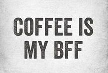 Caffeine please! Coffee quotes / Coffee love!  Fueling my caffeine addiction