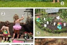 Groups of Kids / Creative & Fun ideas to help kids learn and grow when in a group setting.  / by Arielle Shaver