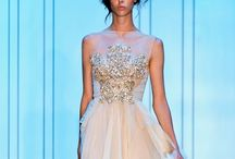 Gorgeous Gowns / by Lisa Marus