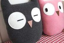Hiboux/Owls