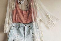 Teen Fashion / Today's teen fashion