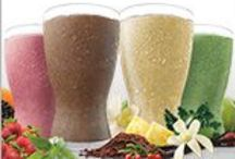 Shakeology® / All foods made with Shakeology®-more than your average protein drink.  Simplify your nutrition with Shakeology®, the Healthiest Meal of the Day®. Replace one meal a day with Vanilla, Chocolate, Strawberry, Greenberry, Chocolate Vegan, or Tropical Strawberry Vegan to help increase your energy, reduce cravings, lose weight, & feel great.   Let's connect!  ginny.toll@gmail.com  / by Ginny Toll-GetFit2StayHealthy