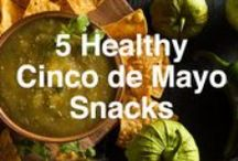 21 Day Fix - Cinco de Mayo Snacks / What is it? Its a 21 day program of simple portion control and a 30 minute workout that anyone can do. Simple, fast weight loss without counting calories, carbs, or points and no weighing of foods. The best part is that it can all be done at home with your own exclusive coach and team to help you! Interested? Let's connect! ginny.toll@gmail.com / by Ginny Toll-GetFit2StayHealthy