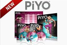 PiYo™ Workout Program - BeachBody / With PiYo™ , you'll work every single muscle to stabilize, stretch, and strengthen every inch of your body. And since Chalene Johnson cranked up the speed and the fun, you'll burn crazy calories while you're at it.  The best part is that it can all be done at home with your own exclusive coach and team to help you! Interested? Let's connect! Send an email to ginny.toll@gmail.com and let me know a little about your goals and lifestyle! We'll work together to pick the right program for you! / by Ginny Toll-GetFit2StayHealthy