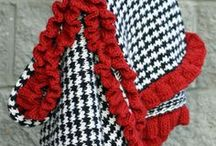 Yarn tricks