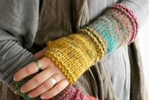 Knitting, Crochet, Crafts, etc / Crafty items  / by Jenny Jacques DeFranco