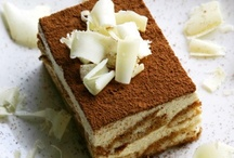Food - Dessert: Cakes / by Kelly Liao