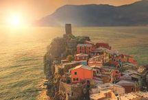 Great Traveler / Travels and beautiful surroundings. / by Hayli Egbert