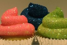 Sweets & Treats / Recipes to try and Recipes I've mastered.