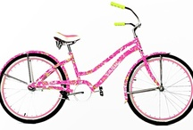 I want a Bike!!!! / by Sharie Cabison