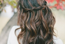 Hair / by Sharie Cabison