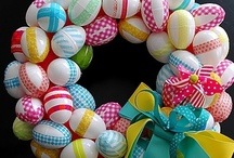 I love Easter!!!! / by Sharie Cabison