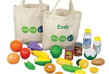 Going Green! / The best kids' products for living green!  / by One Step Ahead