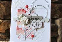 Card ideas / by Laurie Logan