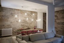Home decor | Intérieur / Did you really think we'd make wall decals and not be interested in home decor and architecture ? Mmmh :)