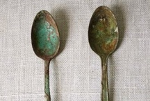 Spoons / So elegant and curvaceous...
