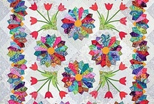 Quilting / by Maureen Clifford-Young