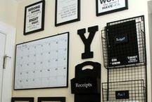 Organization and storage / Great ways to organize all that stuff