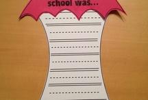 Education - Back to School / by Jennifer Baker