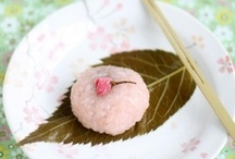 Asian Sweets / by Kelly Liao