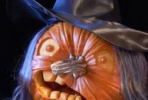 My Halloween Favorites / by Mo Elizabeth