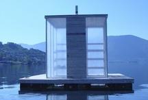 amazing saunas