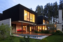 House and architecture / All the houses I want to have !