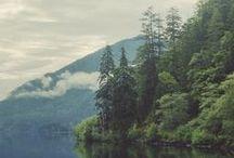 Mountain Getaways