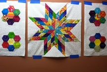 My Quilt Projects / by Maureen Clifford-Young