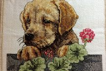 Stitching for Charity