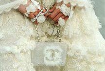 Chanel / by Mo Elizabeth