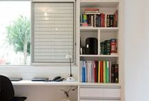 home office / by Rita
