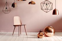 Let there be light! / Amazing lamps to brighten your day!