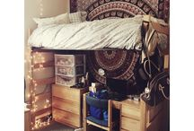 Dream room / by Courtney DeLaughter